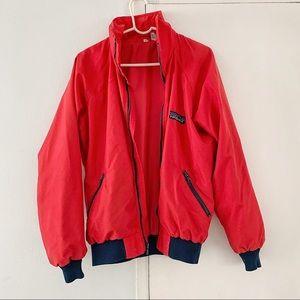 PATAGONIA Vintage Nylon Men's windbreaker jacket